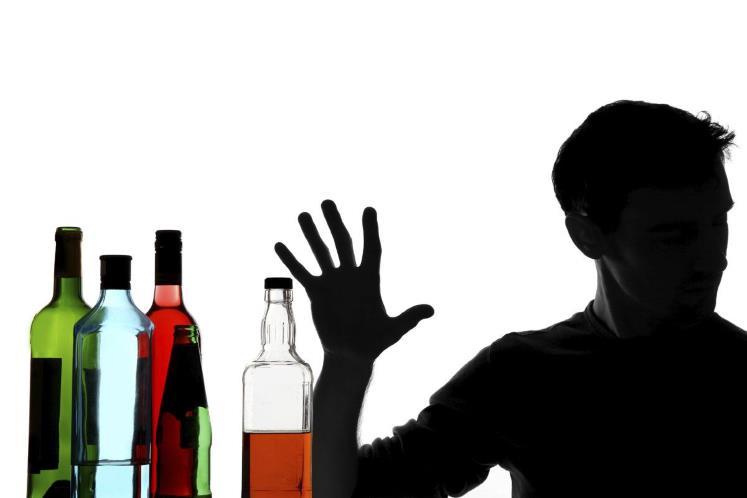 Как правильно вывести человека из запоя